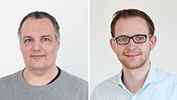 We welcome our new colleagues