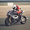 Exciting test days for the brehmermechatronics racing team in Almería