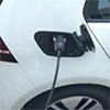 Product of brehmermechatronics is part of the VW e-Golf