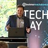 Successful 3rd brehmermechatronics TECH-DAY