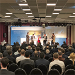 Impressions from the BMBF – SME Conference in Berlin