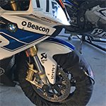 Height sensor was subjected to endurance test in Almeria
