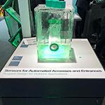 Sensotek exhibits brehmermechatronics product at the BAU 2019