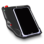 uFrame – Universal functional safety remote access machine for electronic devices