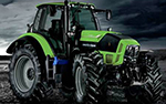 New customer / new product for agricultural machineries