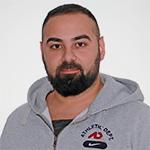 Top grades for Samet Özbolat