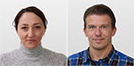 We welcome two new colleagues at the beginning of October