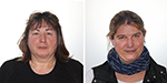 We welcome two new employees in February