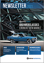 brehmermechatronics Newsletter 2021