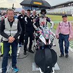 Wilbers-BMW-Racing: Florian Alt ist der Gewinner im Thriller um den Vizetitel